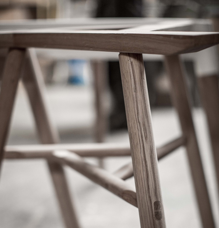 Handcrafted furniture made in Whitstable