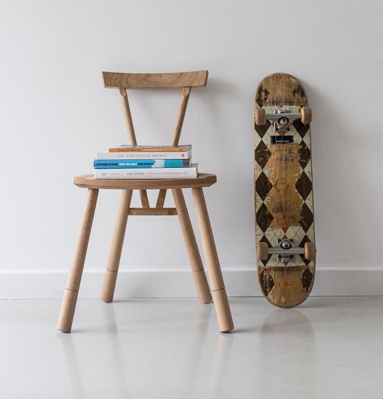 4 Legged Chair