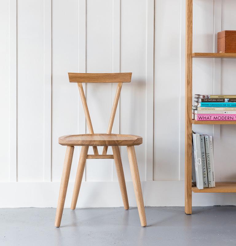 New 4 Legged Chair